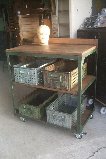 17 idee su k chenanrichte su pinterest dispensa cucina schmales sideboard e shabby chic. Black Bedroom Furniture Sets. Home Design Ideas