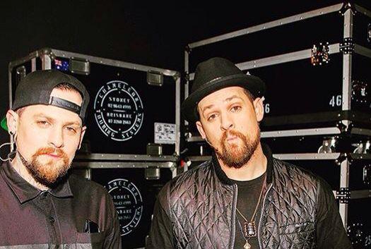 Benji & Joel