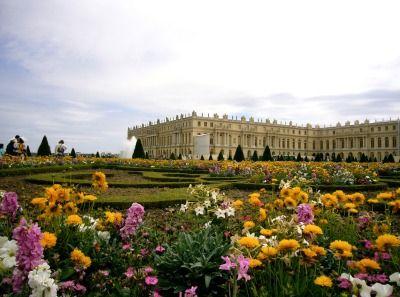 Versailles, France (by AngelK32)