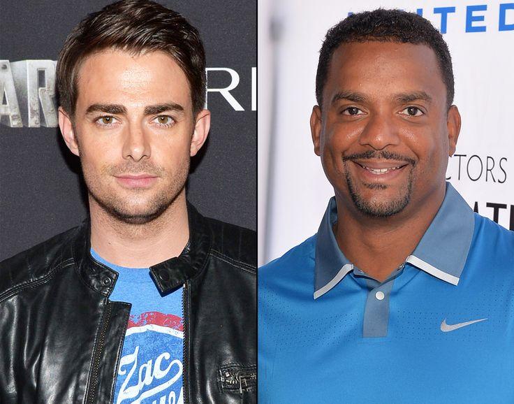 Dancing With the Stars Season 19 Cast: Alfonso Ribeiro, Lea Thompson, Mean Girls' Jonathan Bennett Added