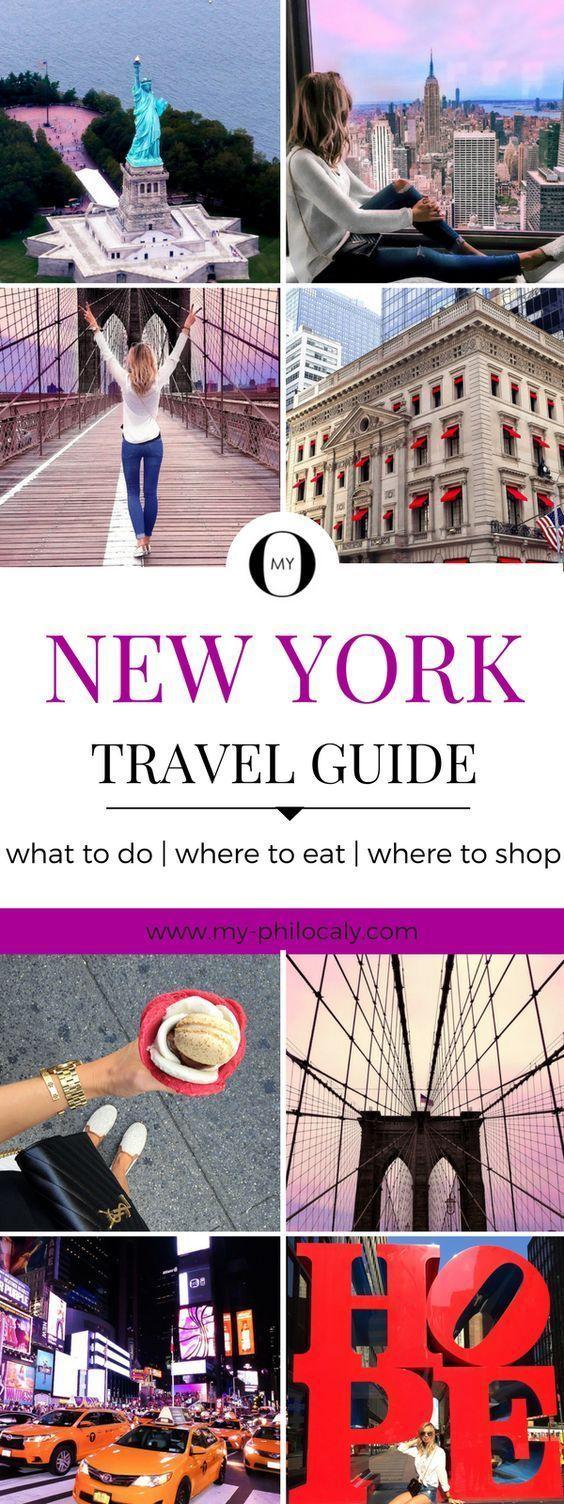 Travel Diary – New York, New York – Ein Reisebericht mit vielen Tipps
