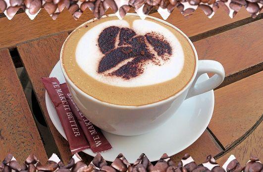Hub by Arachnea: Nothing Like Fresh Ground Coffee in the Morning