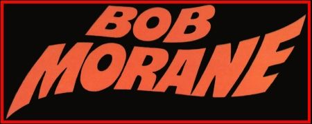 Dossier Bob Morane: Index