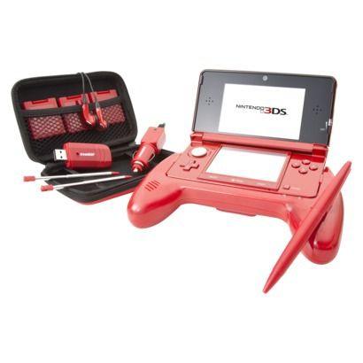 Nintendo ds console bundle deals