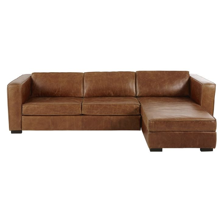 Die besten 25+ Couch leder Ideen auf Pinterest | weiße Ledersofas ...