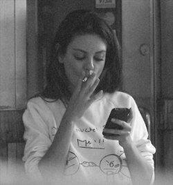 Mila Kunes <3 #bitchisseXxy