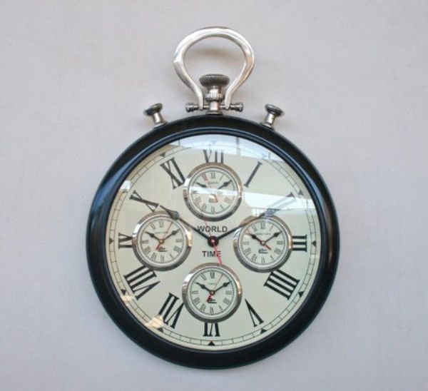 1000 Ideas About Time Zone Clocks On Pinterest Union