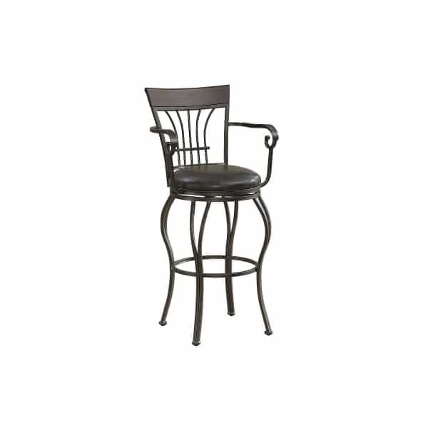 Trinity Bar Stool by American Heritage