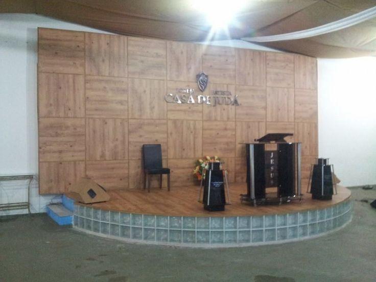 Tudo Para Igreja - Púlpitos para igreja! Os mais lindos do Brasil!