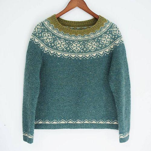 Ravelry: lovewool-knits' Seachange