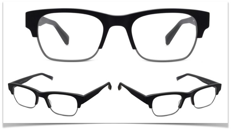 Eyeglass Frame Styles For 2016 : Pinterest The world s catalog of ideas