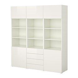 Cabinets & Sideboard Collection from £40   Shop with IKEA