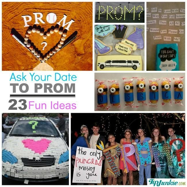 1000+ Images About Ways To Ask ♥ Homecoming ♥ Prom On