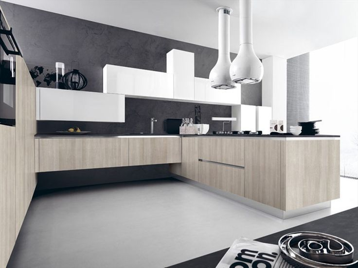 Schön Fitted Kitchen ARIEL By CESAR ARREDAMENTI | Design Gian Vittorio Plazzogna