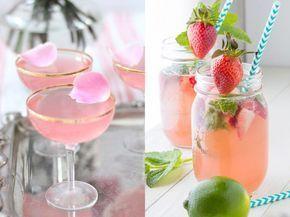 6 enkla drinkar med rosévin