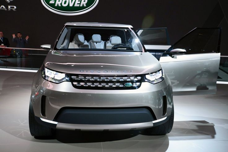 cahteknoz.com - 2016 Land Rover Discovery for sale