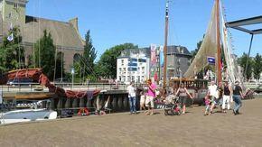 2014 evenement Willemsoord Werfgoed in Den Helder. Prachtig 3 daagse nautisch evenement wat werd gehouden op de voormalig marine werf, Willemsoord. 1 tm 3 augustus. Gepubliceerd op 4 augustus 2014