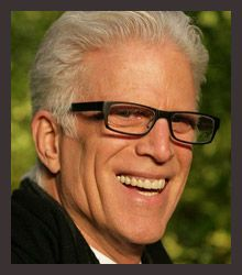 Ted Danson wearing Entourage of 7.