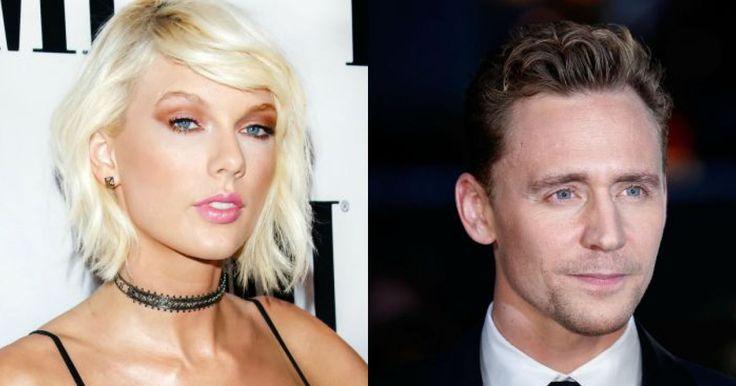 Conheça o novo namorado de Taylor Swift | SAPO Lifestyle