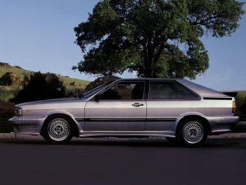 ABT Audi Coupe GT (81,85) '1983