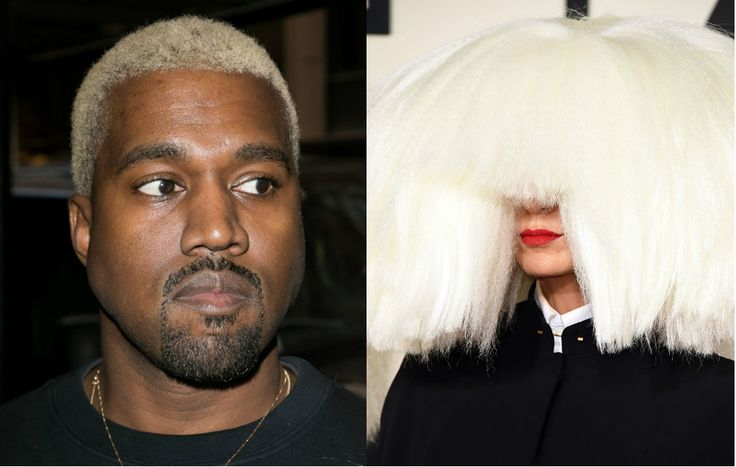 Sia asks Kanye West to go fur free for next Yeezy collection - NME