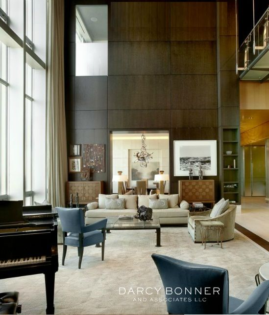 17 best images about doble altura on pinterest living for Double living room ideas