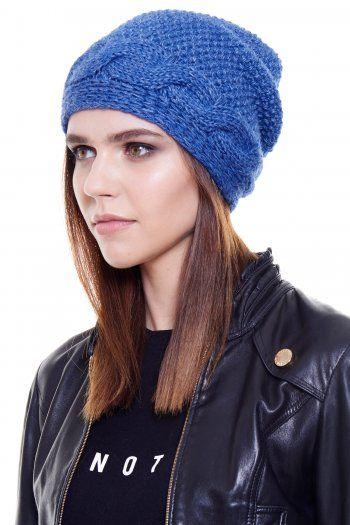 Купить женскую шапку в интернет магазине LEKSO.RU Модные, стильные зимние шапки…
