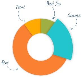 Budgeting Graph