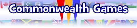 Commonwealth Games Primary Teaching Resources and Printables - SparkleBox