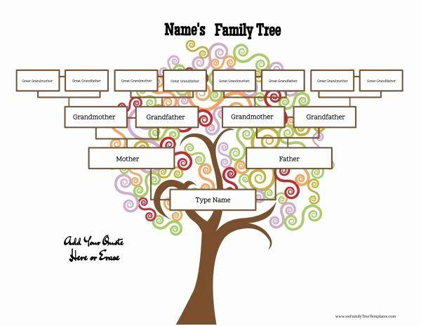Family Tree Maker Free Online Lovely Family Tree Maker Family Tree Templates Family Tree Maker Free Family Tree Maker Family Tree Template