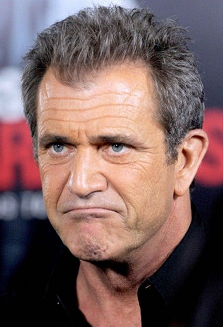Mel Gibson's Battery Conviction In Oksana Grigorieva Case Expunged - Proof Celebs Can Get Away With Anything!