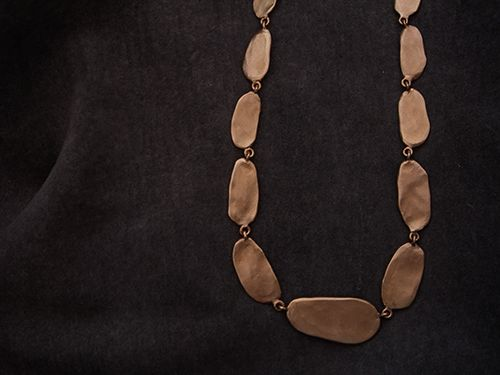 ZORRO Order Collection - Necklace - 036