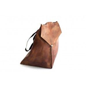 Agarapati Leather Sırt Çantası