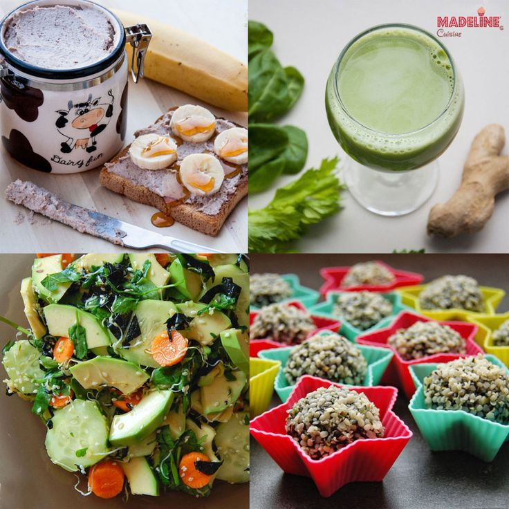 7 zile raw / 7 days of raw food - Madeline's Cuisine