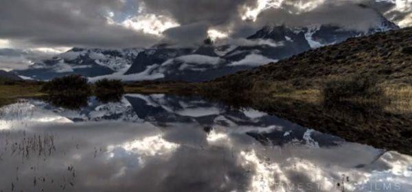 Video: de pracht van Patagonië in een 8K-timelapse