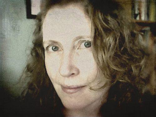 Meet author Maria Haskins