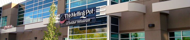 The Melting Pot of Edmonton, Canada - A Romantic, Fine Dining Fondue Restaurant in the Beaumont, Albert, Edmonton & Sherwood Area - Welcome
