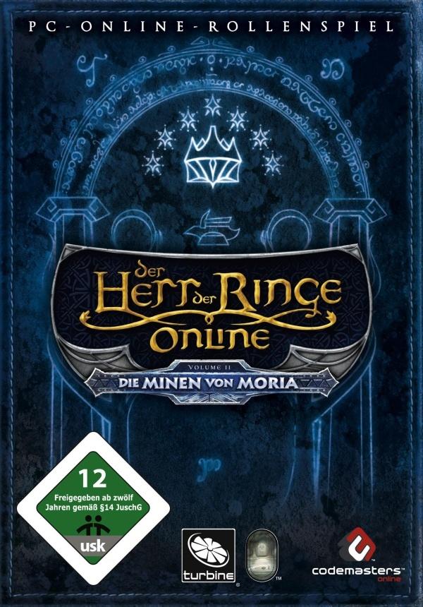 Der Herr der Ringe Online: Die Minen von Moria (Expansion Set) - PC