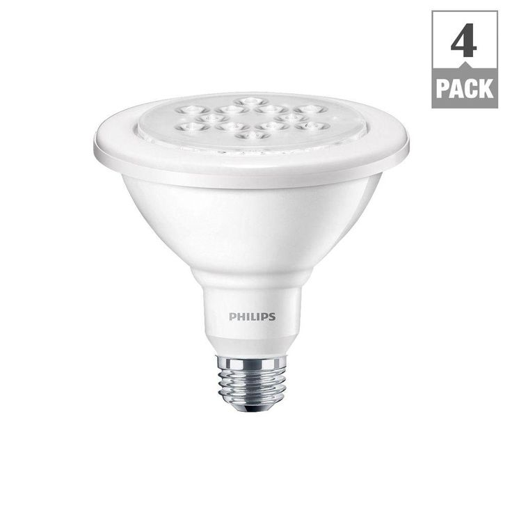 100 Watt Led Outdoor Flood Light Bulb