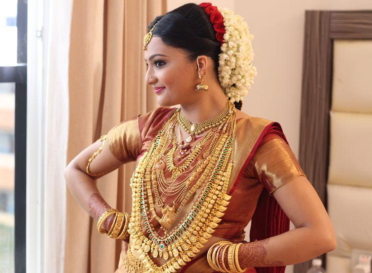 Gorgeous Inspirit Bride Pallavi North Indian Style Punjabi