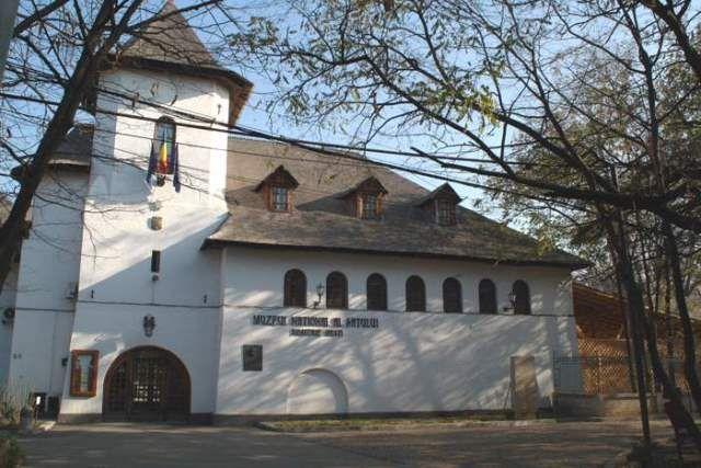 muzeul national al satului dimitrie gusti bucuresti - Căutare Google