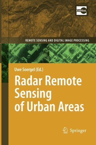 #marineelectronics Radar Remote Sensing of Urban Areas (Remote Sensing and Digital Image Processing): marineelectronics are reluctantly…