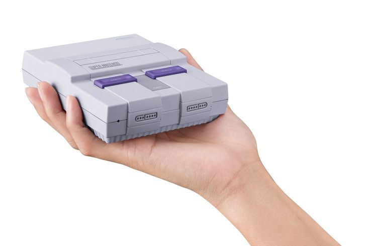 Nintendo has revealed details for the SNES Classic. The standalone mini console will feature 21 games, including Super Mario World, Earthbound, Super Mario Kart, and The Legend of Zelda: A Link to...