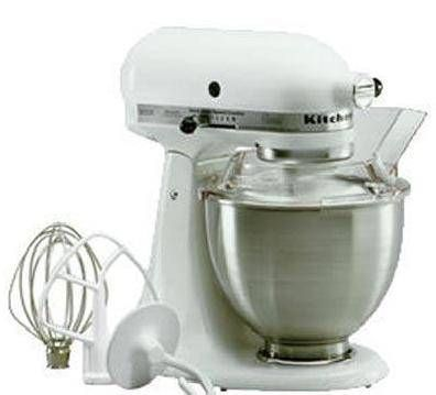 How To Fix A Kitchenaid Mixer