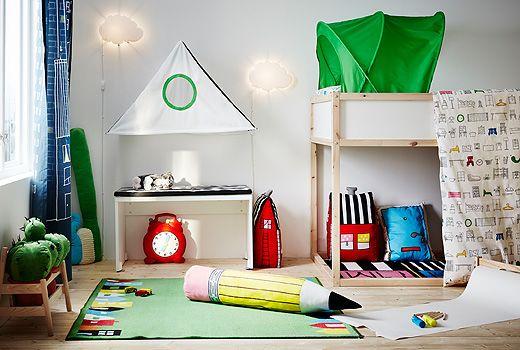 Bildresultat F 246 R Sufflett Ikea Beds For Kids Pinterest