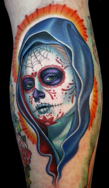 By Megan Massacre