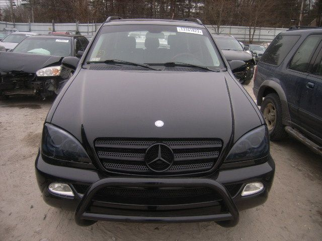 25 best ideas about mercedes benz ml 320 on pinterest for 2003 mercedes benz ml320