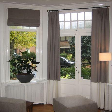 108 best Gordijnen images on Pinterest | Apartments, Homes and ...