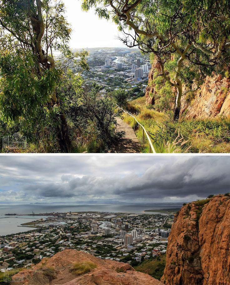 Castle Hill - Townsville