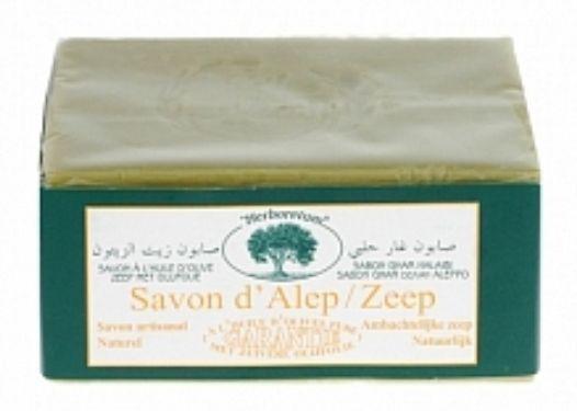 Zelf vloeibaar wasmiddel maken met aleppozeep (beste receptje: Green Evelien)